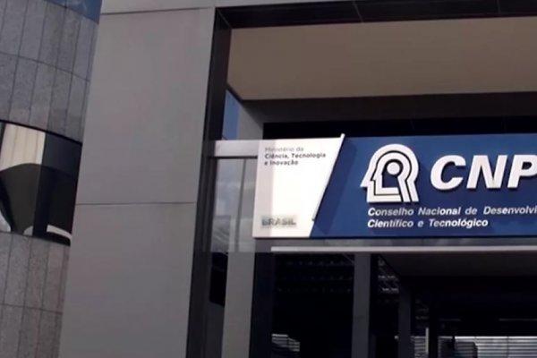 [Recursos destinados ao CNPq estão garantidos para este ano, segundo governo]