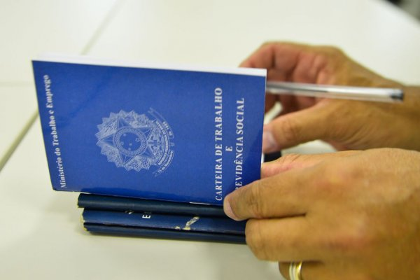 [Brasil registra maior número de empregos de carteira assinada em setembro desde 2013]