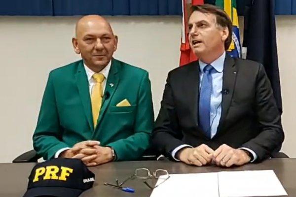 [Presidente Jair Bolsonaro diz que 13º do Bolsa Família estará na LOA a partir de 2020]