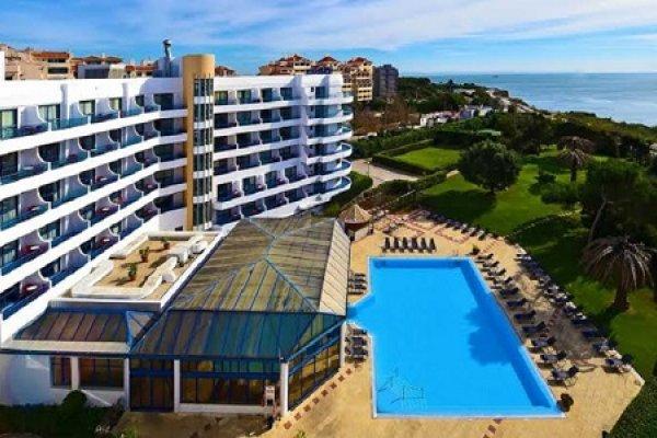 [Ocupação hoteleira de Salvador cresce cerca de 1,8% em Novembro]