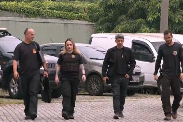 [Lava Jato investiga repasses do grupo Oi para as empresas do filho de Lula]