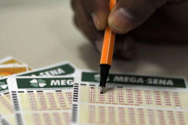 [Mega-Sena pode entregar prêmio de R$ 27 milhões neste sábado (18)]