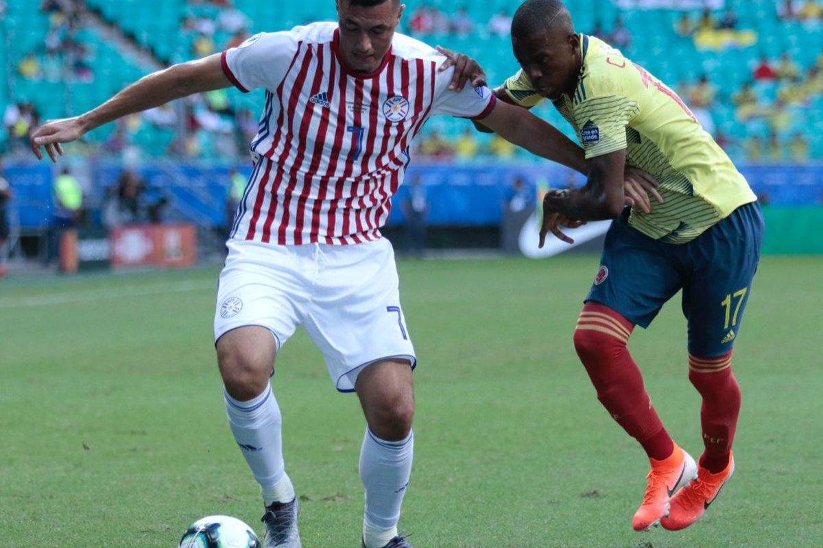 [Próximo adversário do Brasil na Copa América é conhecido pela defesa sólida e rápido contra-ataque]