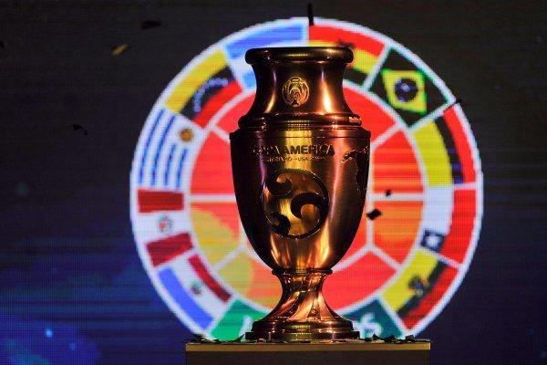 [Brasilerão de 2020 não terá pausa para disputa da Copa América]