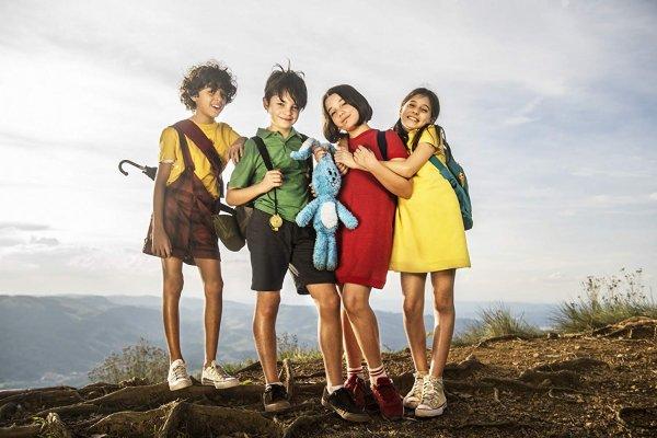 [Annabelle 3, Turma da Monica e Pets 2 são as principais estreias do cinema no Brasil]