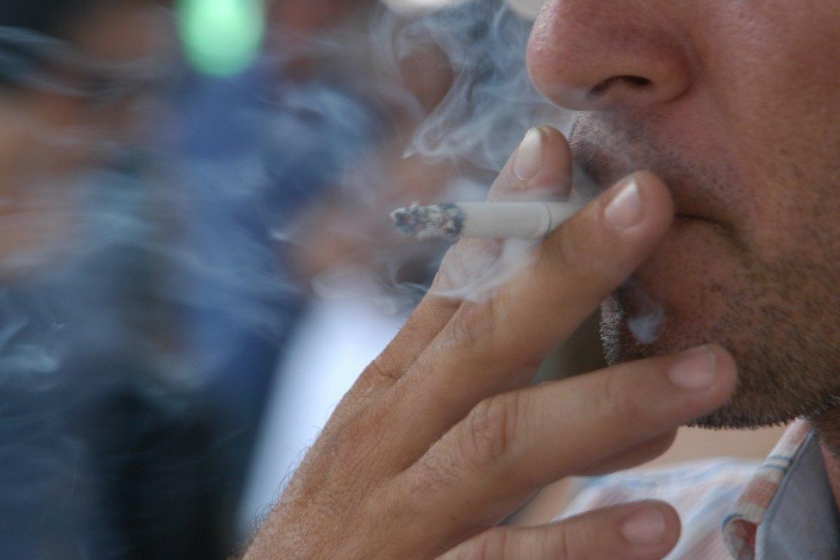 [Índice de tabagismo no Brasil reduz em 37,6% nos últimos 14 anos]