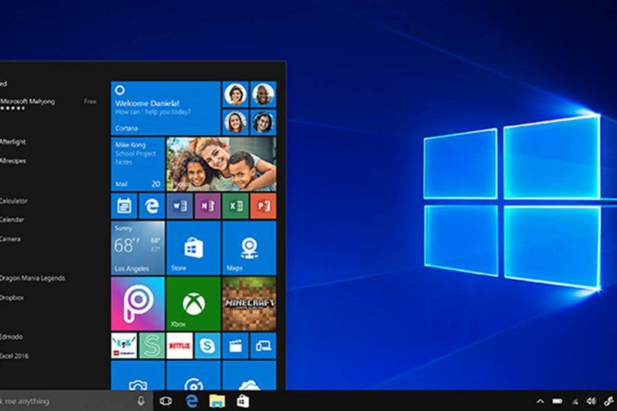 [Veja o que muda no seu Windows 10 com a atualização de Maio]