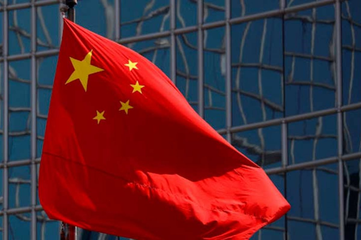 [39 pessoas são esfaqueadas em ataque a escola na China]