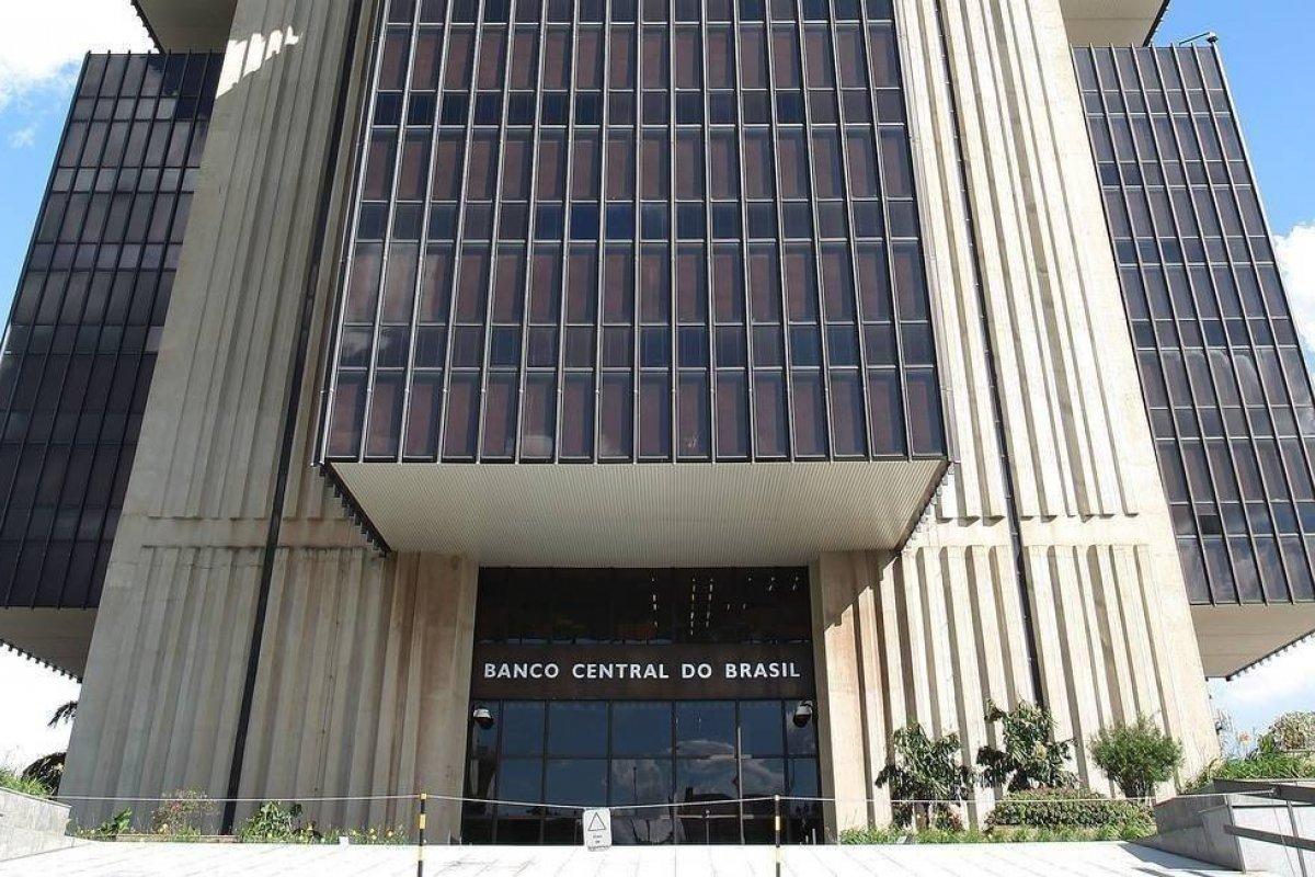 [BC estima aumento de mais de 7% em crédito bancário]