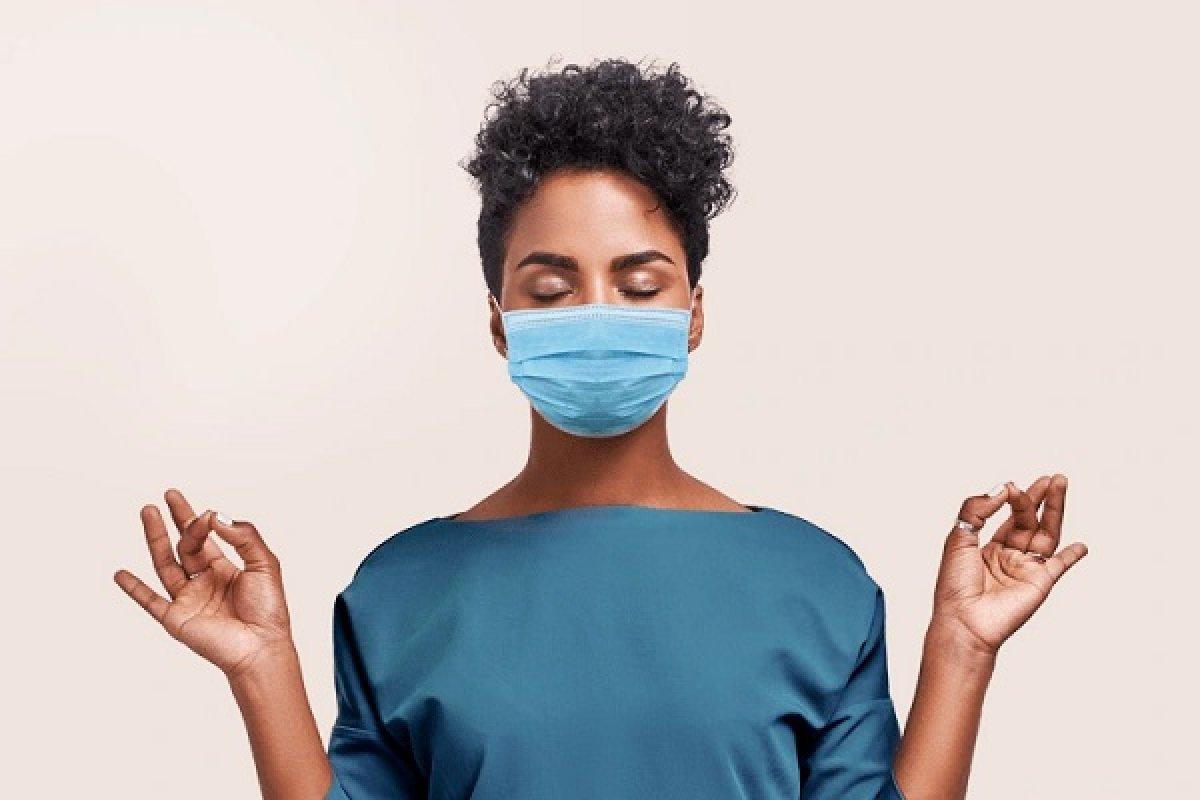 [Criar novas habilidades e definir rotinas são meios de evitar problemas de saúde mental durante pandemia]