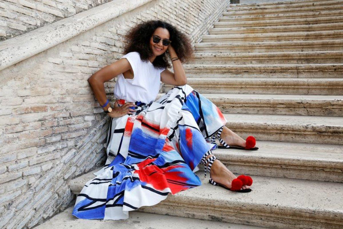 [Designers negros ganham destaque na Semana da Moda de Milão]