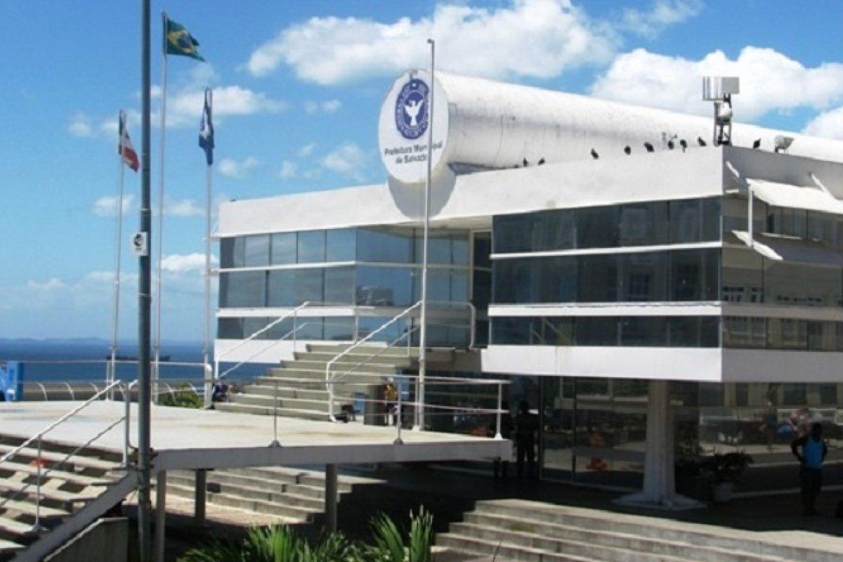 [Prefeitura de Salvador convoca 97 candidatos aprovados em concurso]