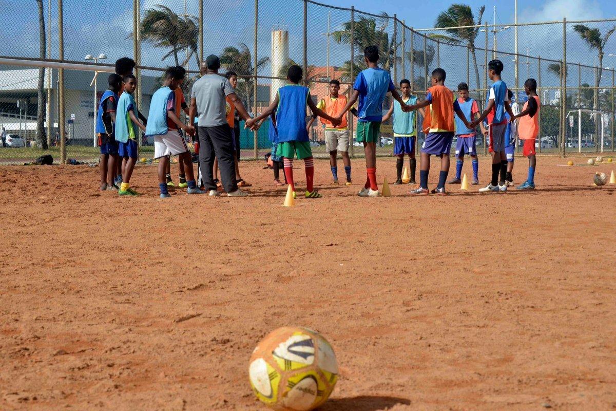 [Copa Dente de Leite na Bahia abre inscrições com novidades]