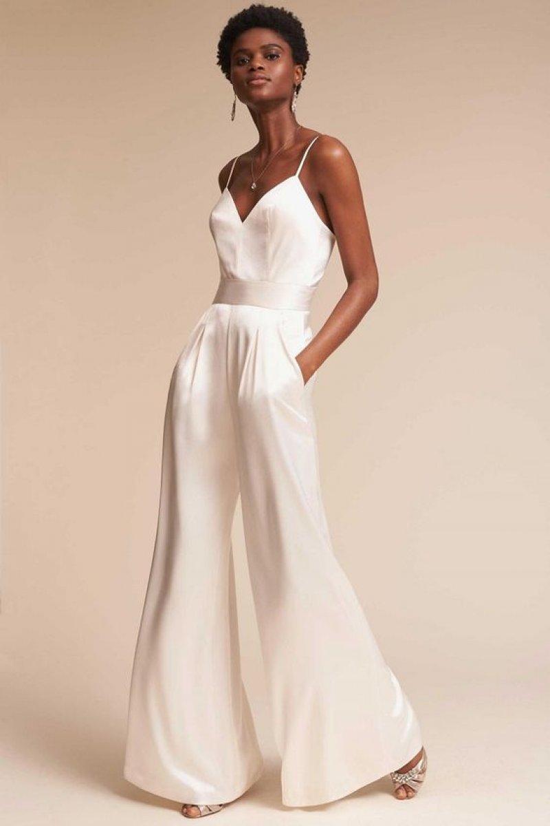 Casamento Moderno 10 Looks Para Quem Dispensa O Vestido De