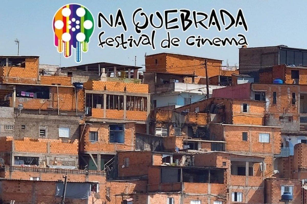 [Festival de cinema retrata a vida de jovens, mulheres e LGBTQI+ da periferia e ocupações de SP]