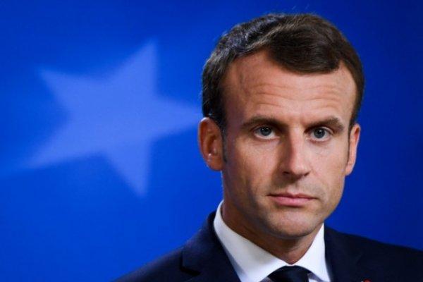 [Espanha, Alemanha e Reino Unido criticam Macron por querer barrar acordo Mercosul-UE]
