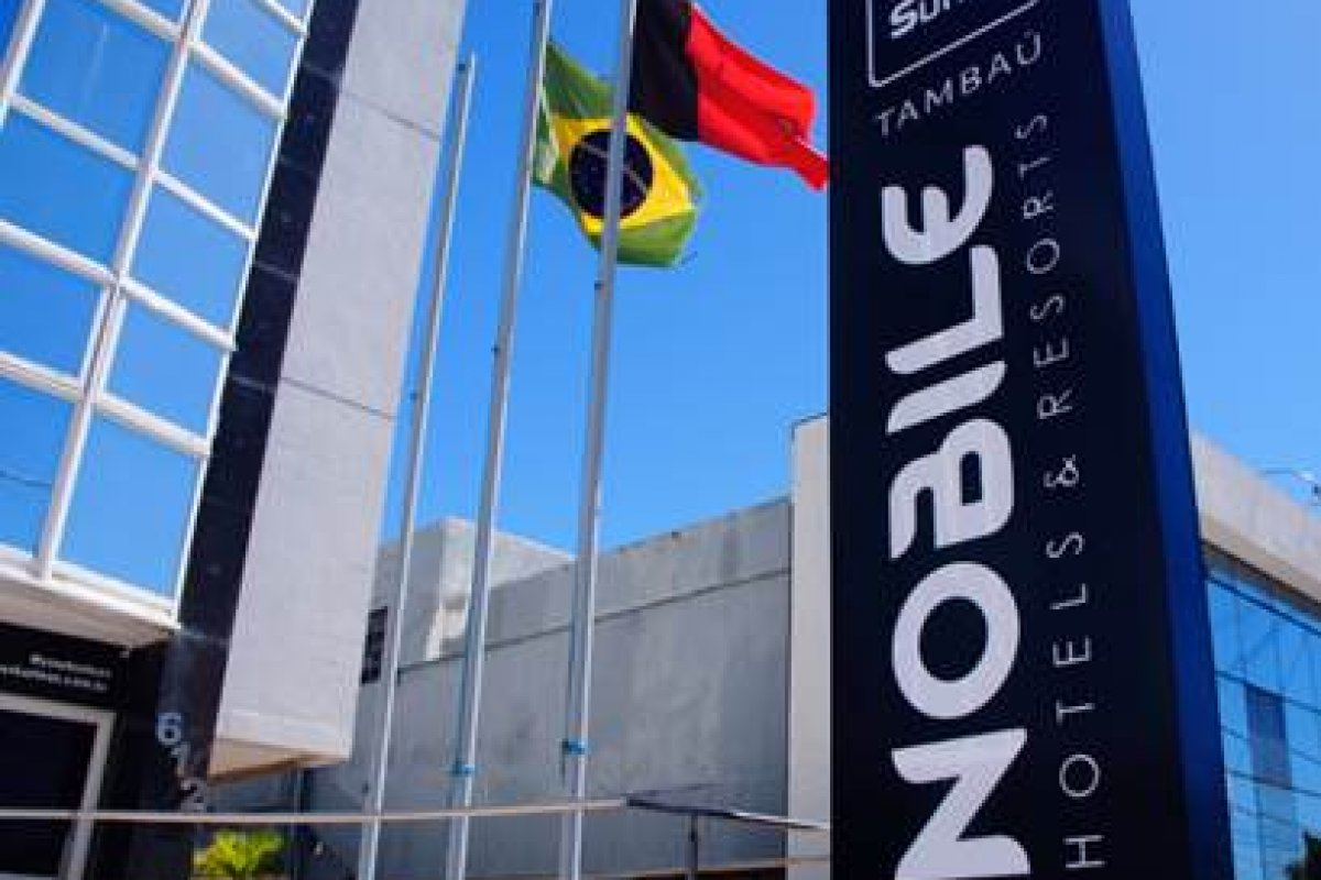 [Nobile Hotels & Resorts anuncia abertura do  Nobile Suítes Tambaú, em João Pessoa (PB)]