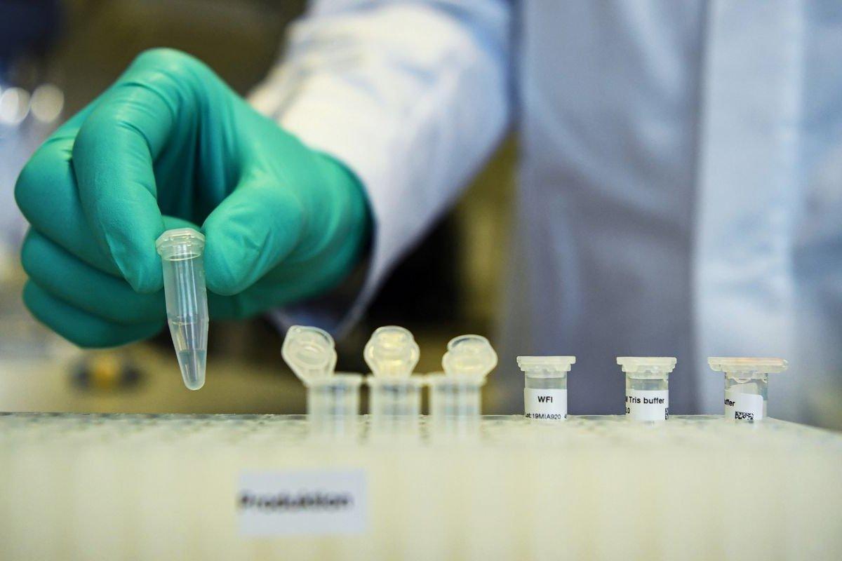 [Vacina da CureVac contra covid-19 falha em teste com eficácia de 47%]
