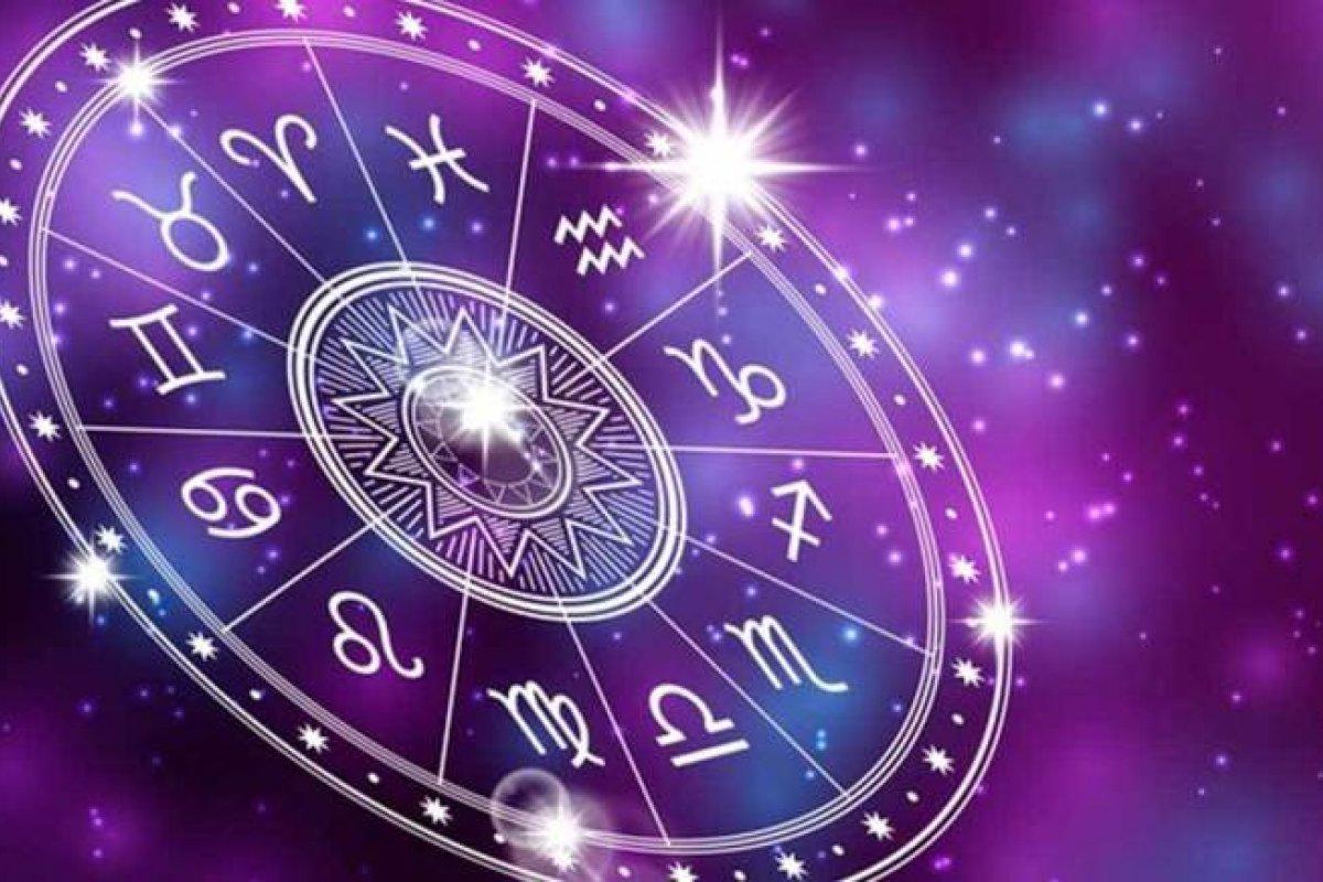 [Confira o horóscopo da semana com as previsões de Andreia Modesto]
