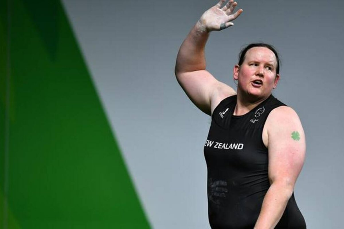 [Halterofilista da Nova Zelândia será a primeira atleta transgênero da história dos Jogos Olímpicos]