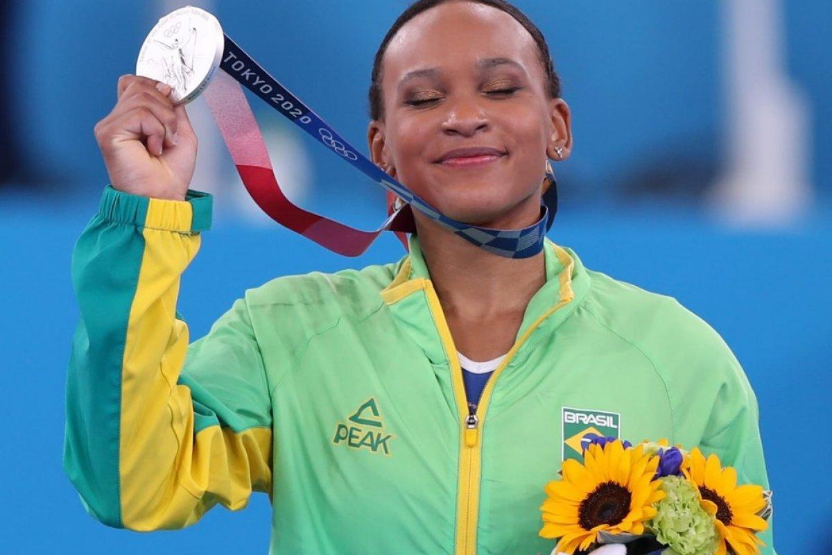 [Confira o resultado das principais competições do Brasil nas Olimpíadas de Tóquio nesta quita-feira (29)]