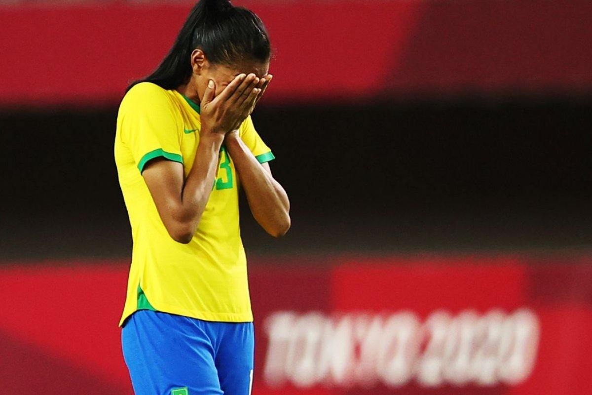[Confira os resultados das principais competições do Brasil nas Olimpíadas de Tóquio nesta sexta-feira (30)]