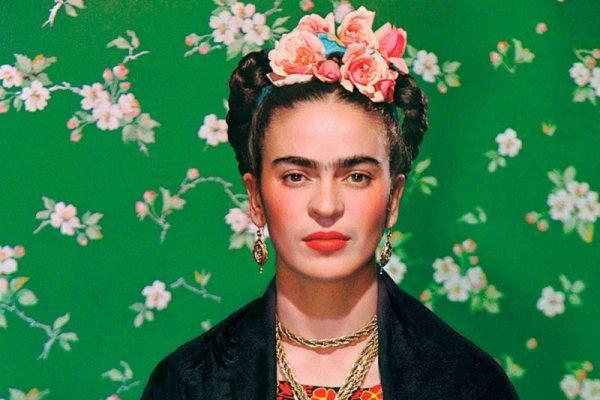 [Livro reúne todas as 152 obras de Frida Khalo]