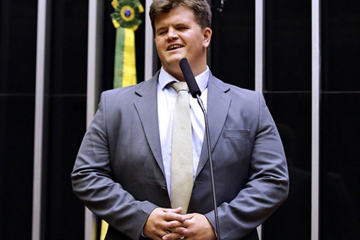 [Podcast: O Lado B de Brasília - Felipe Rigoni ]