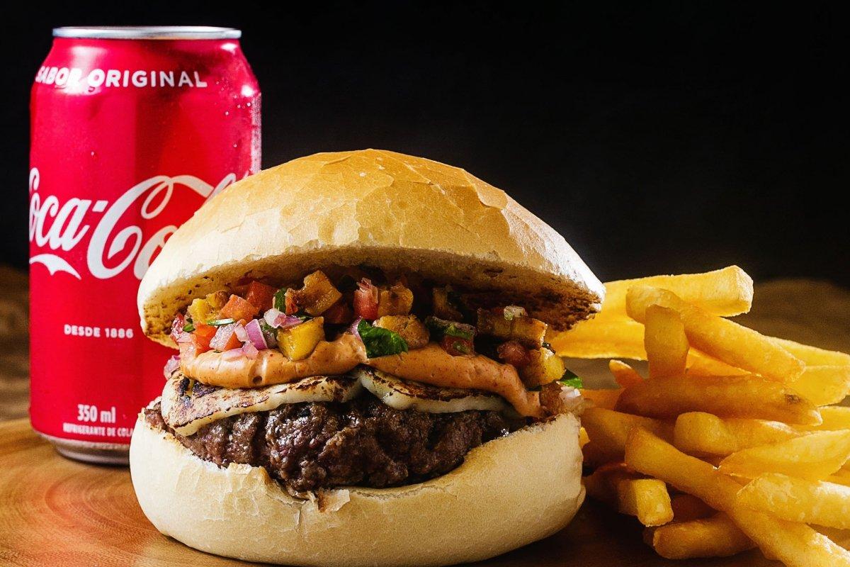 [Salvadô Roxo será 1º Food Festival de Delivery da cidade]