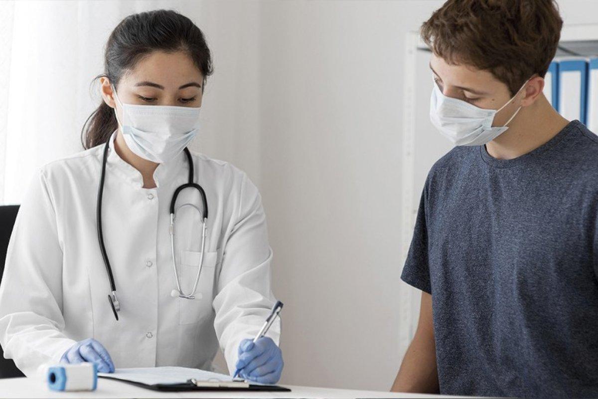 [Pandemia impulsiona queda de 27 milhões de procedimentos de saúde em 2020]