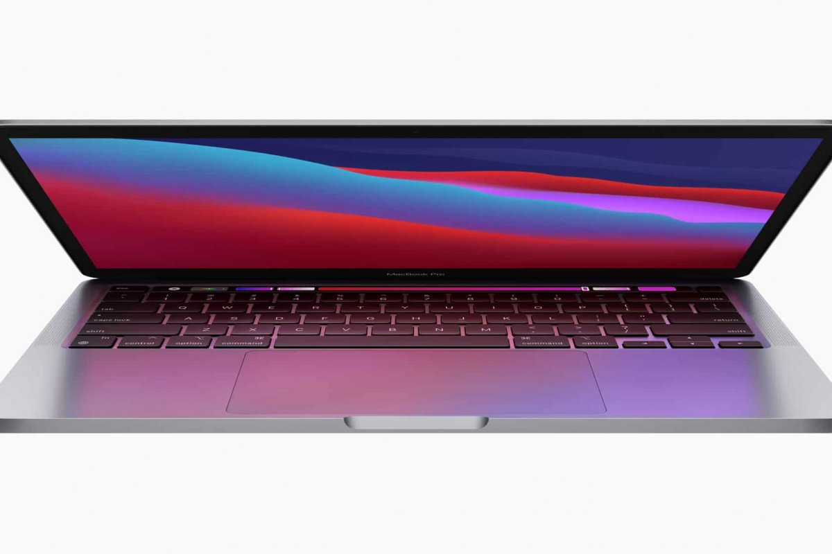 [Apple é acusada de publicidade enganosa com MacBooks M1]