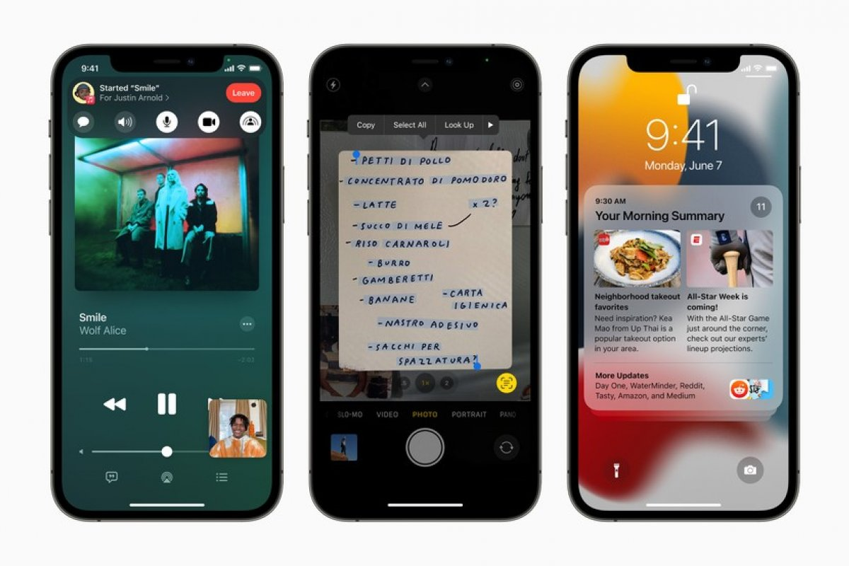 [Apple libera iOS 15 para iPhones nesta segunda-feira  (20)]