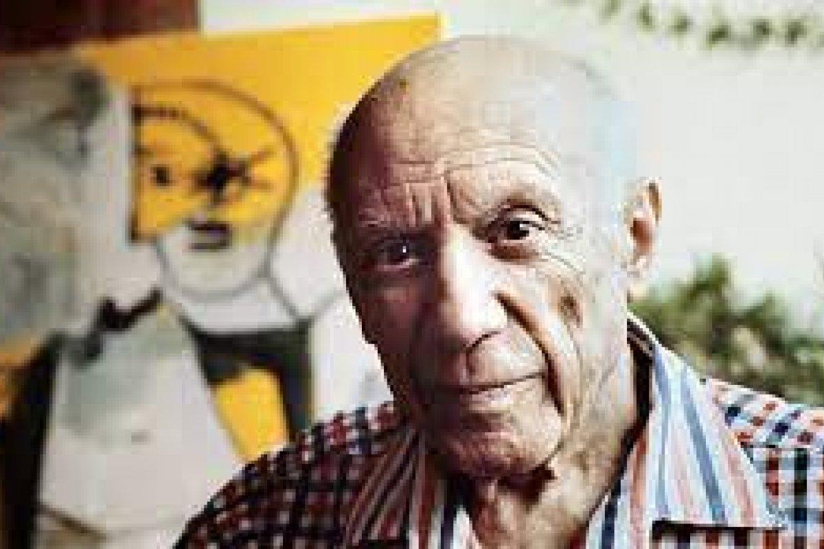 [França: filha de Pablo Picasso doa nove obras do pai  ]