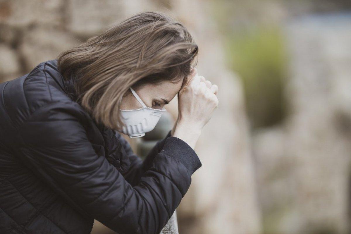 [Casos de ansiedade e depressão entre profissionais aumentam 200 vezes, diz plataforma]