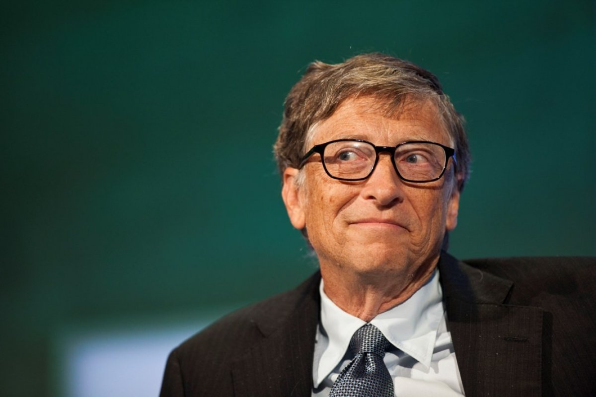 [Empresa de Bill Gates vai financiar projetos de energia limpa ]