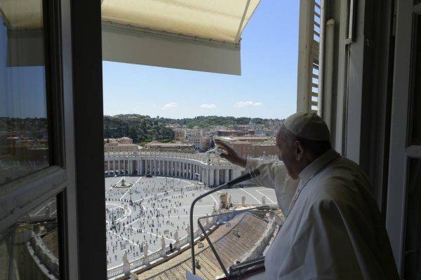 [Visitantes que forem ao Vaticano deverão apresentar 'passaporte de vacinação' a partir de 1º de outubro ]