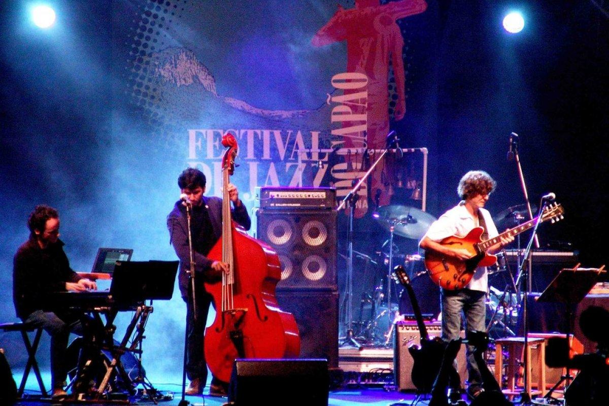 [MPF denuncia ex-coordenador da Funart que reprovou recursos ao Festival Jazz do Capão]
