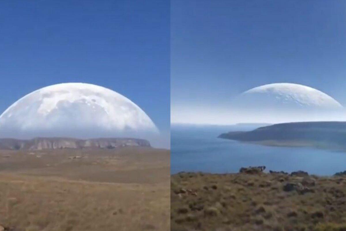 [Vídeo que mostra Lua bloqueando Sol por cinco segundos é falso; veja]