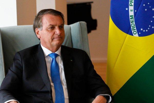 [Bolsonaro faz discurso de abertura na Assembleia da ONU nesta terça-feira (21)]