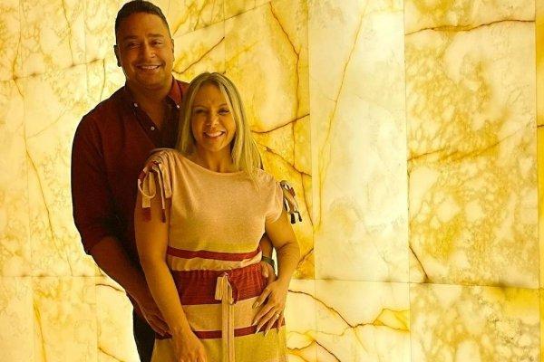[Bodasde Porcelana: Carla Perez e Xanddy celebram 20 anos de casamento em Dubai]